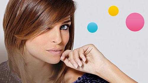 So Glam So You, oggi alle 10:45 su La5 con Cristina Chiabotto: consigli di bellezza e seduzione