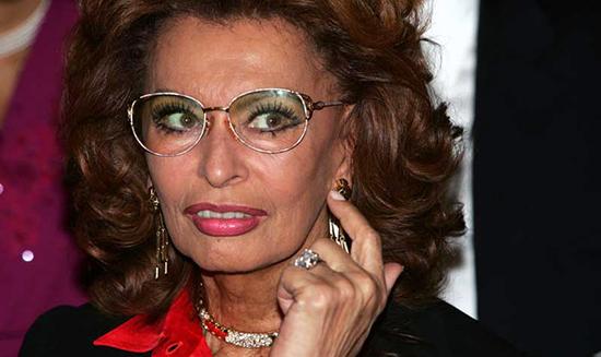 Che tempo che fa anticipazioni, domenica 5 ottobre 2014: Sophia Loren e Sinéad O'Connor tra gli ospiti
