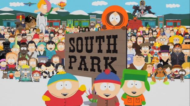 South Park, al via oggi la 18esima stagione su Comedy Centrali: nuovi episodi, Frank Matano testimone d'eccezione