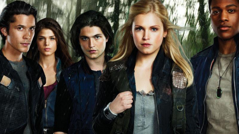 The 100, la serie apocalittica da stasera 1 ottobre su Premium Action: esordio per Eliza Taylor