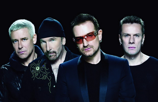 Che tempo che fa anticipazioni, domenica 12 ottobre 2014: U2 ospiti speciali presentano il nuovo CD