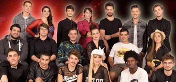 X Factor 2014: ecco chi sono i nuovi concorrenti ufficiali