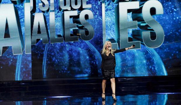 Ascolti Tv, 1 novembre 2014: Tu si que vales vince a 5,3 mln; Ballando con le stelle 10 a 3,8 mln
