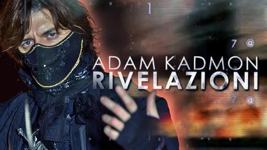 Adam Kadmon – Rivelazioni, terza puntata 2 novembre su Italia 1: anticipazioni e servizi