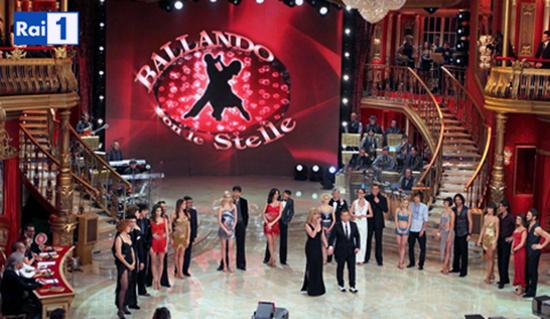 Ballando con le stelle 2014, anticipazioni 22 novembre: Romina Power e Amaurys Perez ospiti