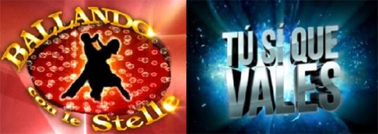 Anticipazioni finale Tu si que vales e Ballando con le stelle del 29 novembre 2014: ospiti e info