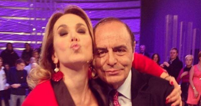 Tv Talk, puntata 29 novembre: Bruno Vespa tra gli ospiti e focus su Barbara d'Urso e la denuncia