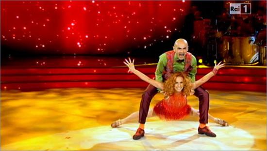 Ballando con le stelle 10, verso la semifinale: Joe Maska, Giorgia Surina e Dayane Mello eliminati
