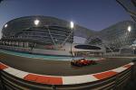 GP ABU DHABI F1/2011