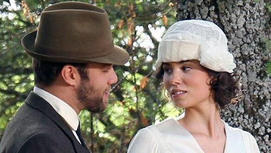 Anticipazioni Il Segreto, 7 novembre 2014: Maria annuncia le nozze con Fernando