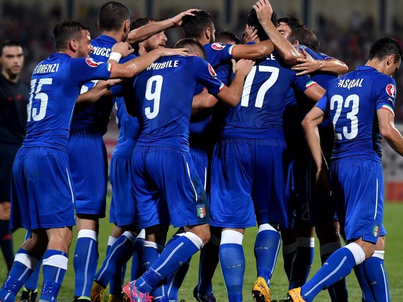 Ascolti Tv, 18 novembre 2014: amichevole Italia-Albania a 6 mln; Ho cercato il tuo nome a 3,7 mln