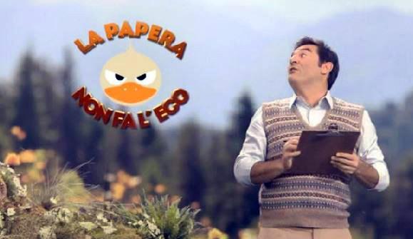 La papera non fa l'eco, la seconda puntata stasera 24 novembre: Moreno e Ariadna Romero tra gli ospiti