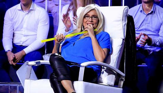 Tu si que vales, anticipazioni 15 novembre 2014: Mara Venier ancora giudice del talent show
