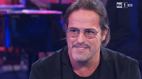 Tv Talk, puntata 22 novembre: Marco Baldini si confessa, tutti gli ospiti e le anticipazioni