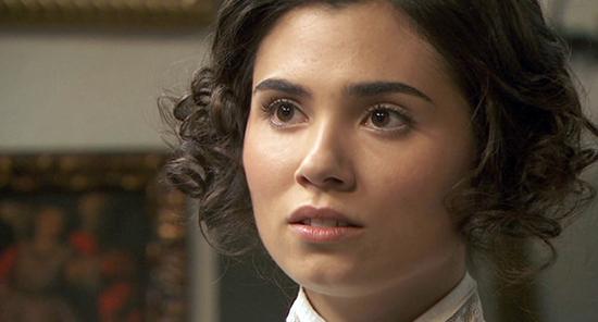 Il Segreto, anticipazioni puntata 25 novembre 2014: Maria non è incinta di Gonzalo