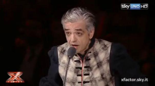 """Colpo di scena a X Factor 8: Morgan lascia in diretta, sarà davvero """"per sempre""""?"""