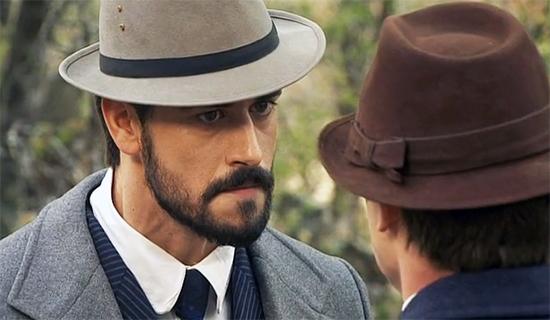 Il Segreto, anticipazioni puntata serale 30 novembre 2014: Sebastian vuole uccidere Francisca