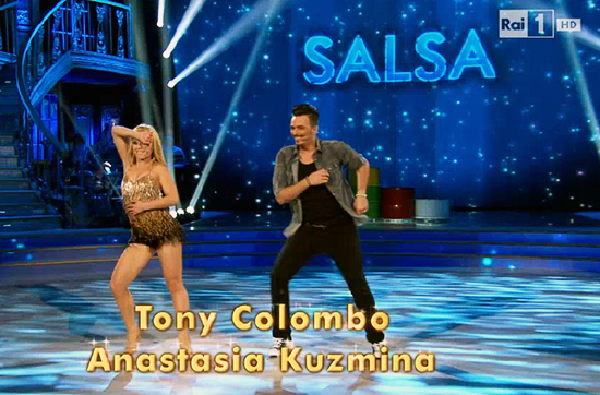 Ballando con le stelle 10: eliminati Roberto Cammarelle e Tony Colombo tra le polemiche