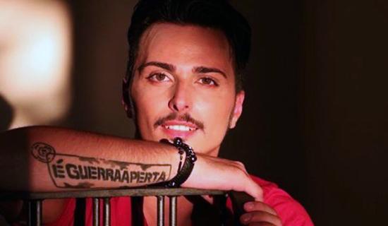 Tony Colombo a Blog Tivvù: 'Canino il sapientone della tv italiana, spero nel ripescaggio. Pronto per Sanremo'