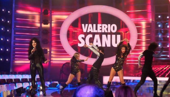 Valerio Scanu ospite speciale di Gulp Music, oggi sabato 22 novembre 2014