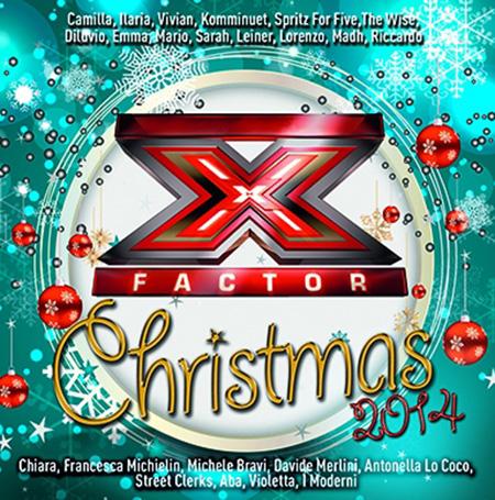 X Factor Christmas 2014, la compilation con i nuovi e vecchi concorrenti: ecco la tracklist