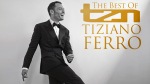 TZN - The Best of Tiziano Ferro_Copertina