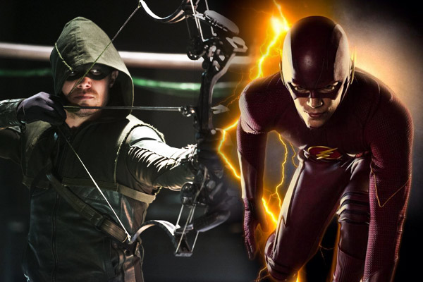 The Flash 2×12 e Arrow 4×12 in onda il 25 marzo su Italia 1: le anticipazioni