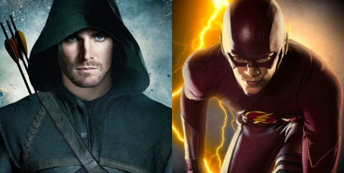 The Flash 2×13 e Arrow 4×13 in onda il 1 aprile su Italia 1: le anticipazioni