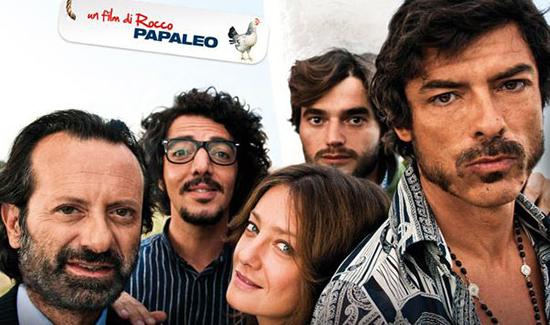 Film in Tv: Basilicata coast to coast, stasera 29 dicembre 2014 su Canale 5 dalle 21.10