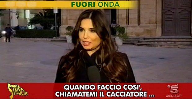Caso Loris Stival: l'inviata di Barbara d'Urso 'accusa' Striscia la Notizia e loro pubblicano il video integrale