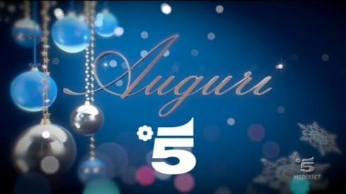 Natale 2014 in Tv: la programmazione di Canale 5 dal 22 al 27 dicembre