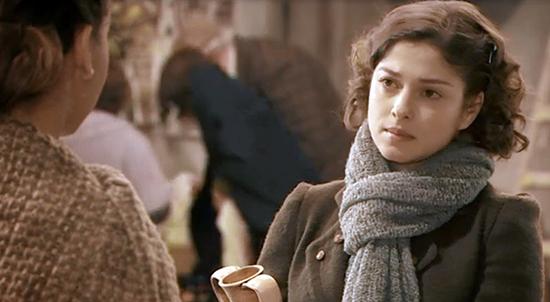 Il Segreto, anticipazioni puntata 4 dicembre 2014: Candela preoccupata per Pia, Mauricio torna in Paese