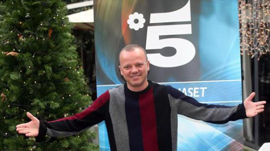 Capodanno 2015 con Gigi D'Alessio: stasera dalle 21.10 su Canale 5, ecco tutti gli ospiti