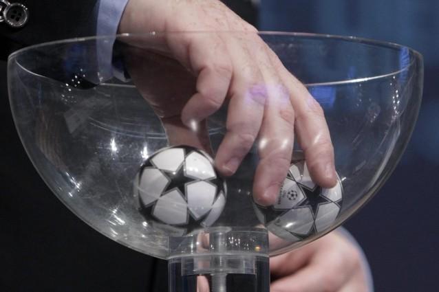 Sorteggio Champions League in diretta tv, oggi 14 dicembre: programmazione Mediaset e info streaming
