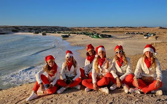 Donnavventura, lo speciale di Natale 2014 oggi, 25 dicembre su Rete 4