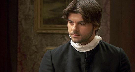Il Segreto, anticipazioni puntata serale del 28 dicembre 2014: Raimundo vuole sparire, Gonzalo in trappola?