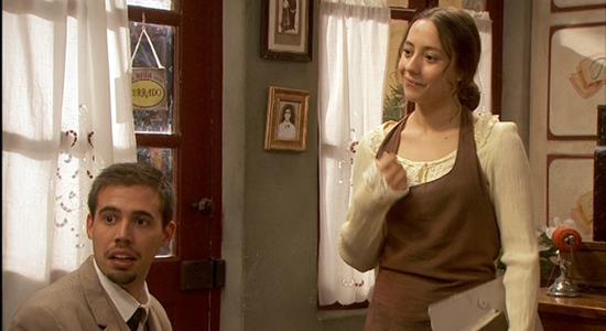 Il Segreto, anticipazioni puntata 3 dicembre 2014: Hipolito chiede la mano di Quintina