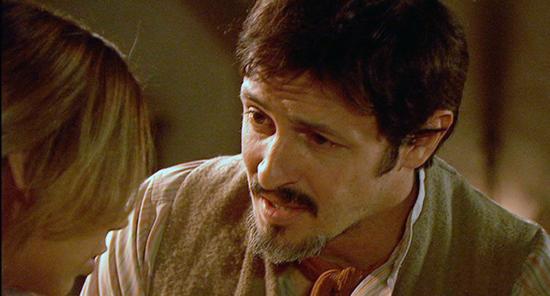 Il Segreto, anticipazioni puntata 6 dicembre 2014: Emilia racconta ad Alfonso il 'segreto' di Maria