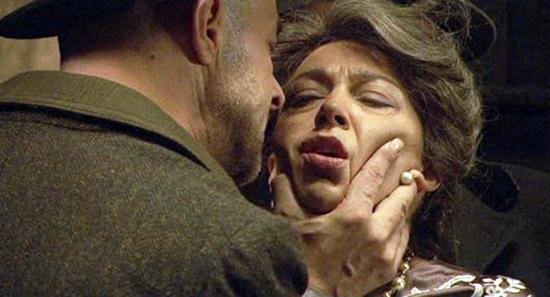 Il Segreto, anticipazioni puntata 1 dicembre 2014: Sebastian e Ayala minacciano Francisca