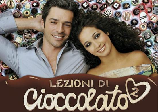 Film in Tv: Lezioni di cioccolato 2, stasera 8 dicembre 2014 su Canale 5 dalle 21.10