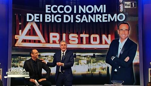 Sanremo 2015: ecco tutti i Big in gara, da Moreno a Dear Jack, Chiara, Annalisa e Lorenzo Fragola, il trionfo dei talent