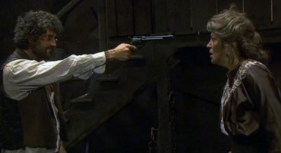 Il Segreto, anticipazioni puntata 2 dicembre 2014: Francisca non cede, Lazaro ha violentato Maria?