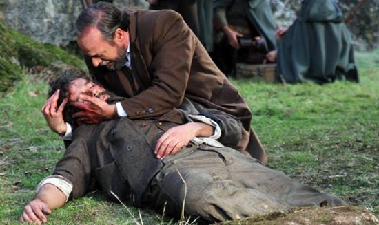Il Segreto, anticipazioni puntata 11 dicembre 2014: Sebastian muore minacciando il padre