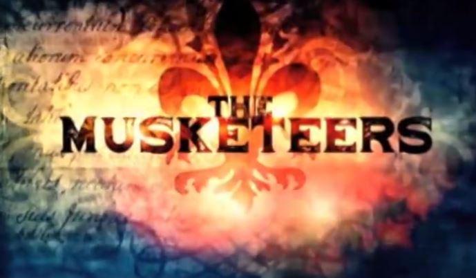 The Musketeers arriva in Italia: appuntamento per il 19 dicembre su Italia 1