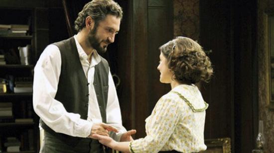 Il Segreto, anticipazioni puntata serale 21 dicembre 2014: Candela e Tristan si stanno innamorando?