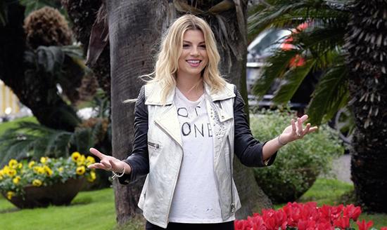 Sanremo 2015: Emma Marrone rinuncia al suo cachet, ecco perché