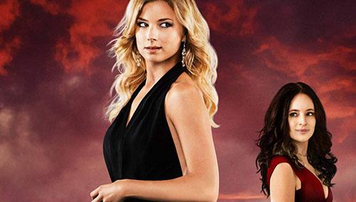 Revenge: la quarta stagione su FoxLife da oggi 30 gennaio, ecco le anticipazioni