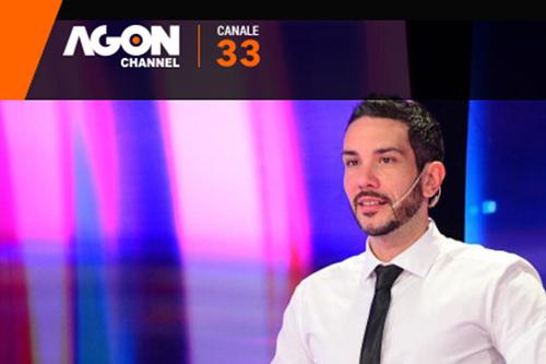 Agon Channel, nuovo addio: Antonio Mezzancella lascia, sostituito da Marco Senise?