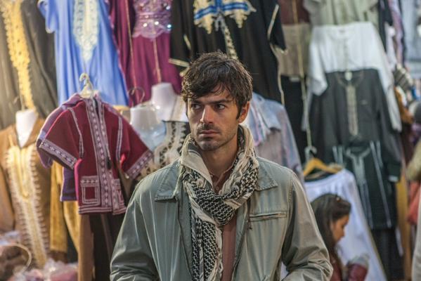 Ragion di Stato, anticipazioni prima parte 12 gennaio su RaiUno: trama film con Luca Argentero