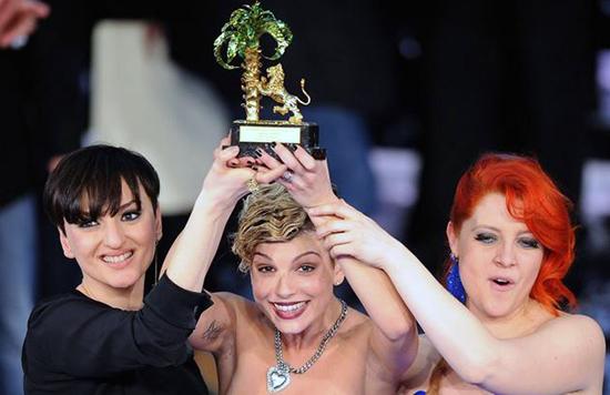 Sanremo 2015 news: è ufficiale, Emma Marrone e Arisa saranno le co-conduttrici del Festival